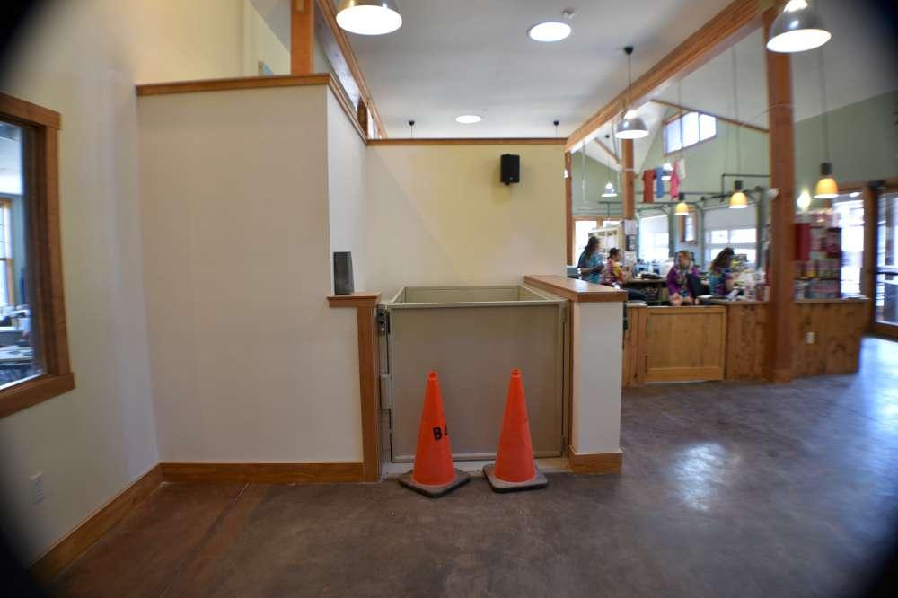 B E Builders Inc General Contractor 343 S Saint Vrain Ave Suite 1 Estes Park CO 80517